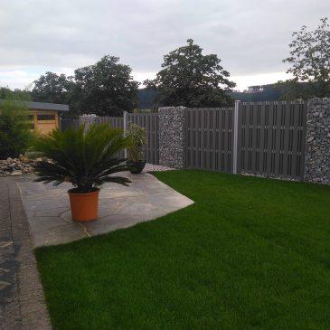 Gartengestalltung in Drolshagen